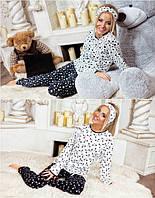 Женская трикотажная пижама №4007 (р.42-48)