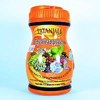 Чаванпраш Патанджали, Сhyawanprash Patanjali, иммунитет, 500 г