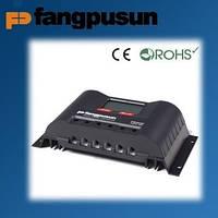 Контроллер заряда солнечной батареи Fangpusun 12/24 Вольт 30 А