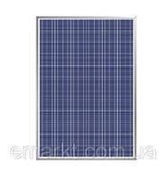 Солнечная батарея 150 Ватт 12 Вольта панель Grad PLM поликристалл