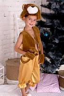 Детский карнавальный костюм Льва, фото 1