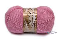 Alize Angora Gold, Розовый леденец №039