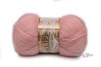 Alize Angora Gold, Светло-розовый №363