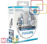 Philips  Лампа накаливания H7 12V 55W PX26d XENON effect
