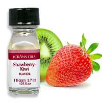 LorAnn Strawberry Kiwi (Клубника и киви) 3.7мл