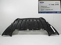 дефлектор радиатора нижний Ford focus 3
