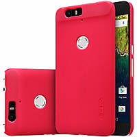 Чохол Nillkin Super Frosted Shield HTC Desire 500 Red