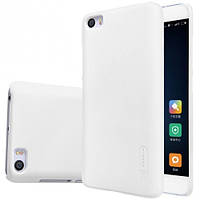Чохол Nillkin Super Frosted Shield HTC Desire 500 White