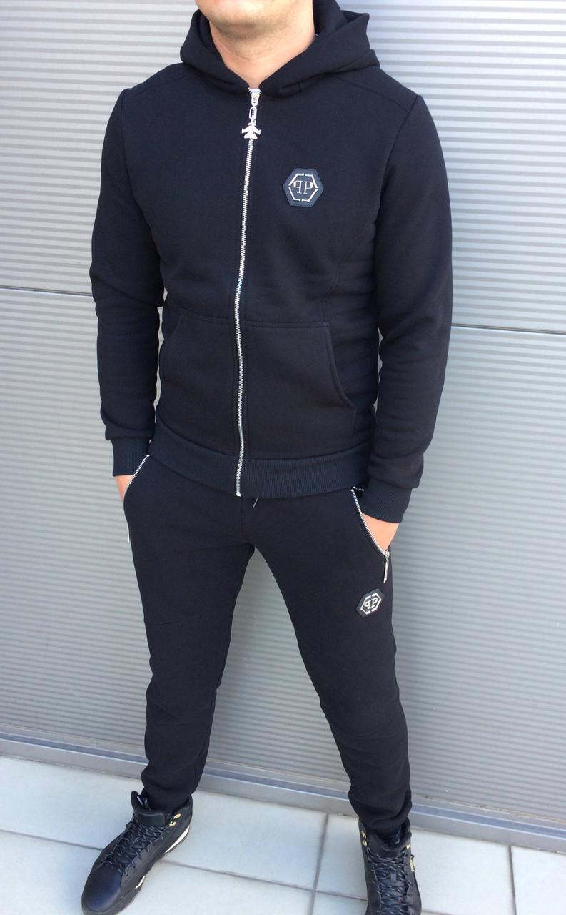 88960753f165 Мужской спортивный костюм Philipp Plein(Филипп Плеин) - Поставщик брендовой  мужской одежды в Харькове