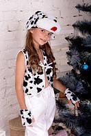 Детский карнавальный костюм Долматинца