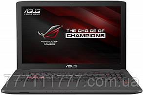 """Ноутбук ASUS ROG GL752VW (GL752VW-T4149T) 17.3"""" i7-6700HQ/8Gb/1Tb + 128Gb SSD DVD-RW Гарантия! (Витринный)"""