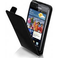 Чехол для Nokia Lumia 610 - HPG leather flip