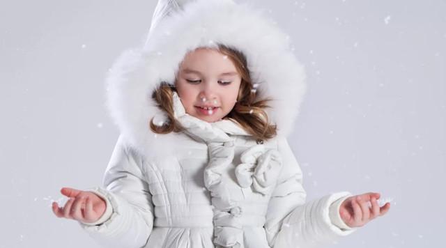Зимние куртки, пальто для девочек