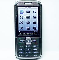 Мобильный телефон Donod D906 TV 2 sim Металл Чехол-бампер
