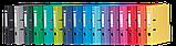 Папка-регистратор А4 ELITE BUROMAX двухстороняя 50мм, фото 5
