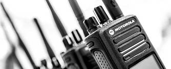 Профессиональные радиостанции