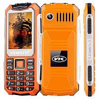 """Защищенный мобильный телефон VKWorld Stone V3S 2,4"""" Гарантия"""