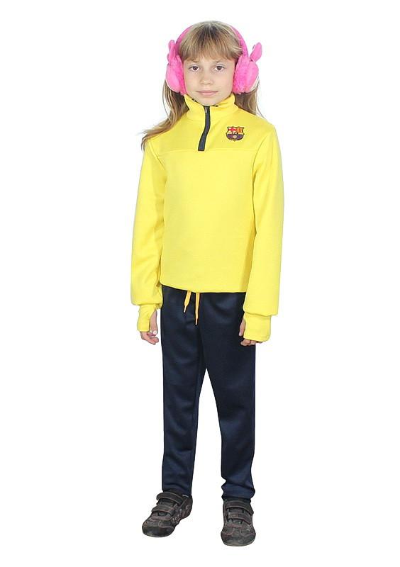 Спортивный костюм на заказ детский