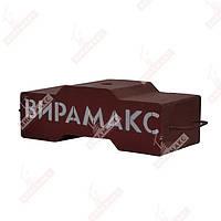 Противовес бетонный в металлическом корпусе для строительной люльки zlp 630