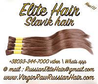 Slavic hair, Baby hair Slavic not painted 40cm,Славянские волосы , Детские волосы Славянские не крашеные 40см