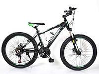Велосипед 24'' Hammer (AL)