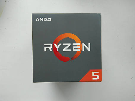 Процессор AMD Ryzen 5 1600 (YD1600BBAEBOX), фото 2