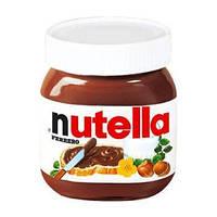 Шоколадно-ореховый крем Nutella Ferrero , 350 гр