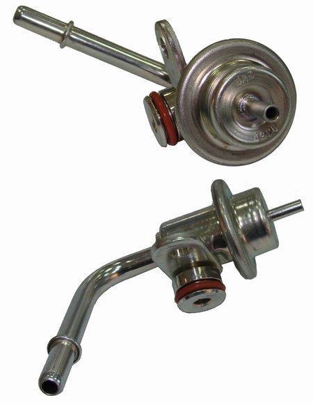 Регулятор давления топлива Ланос/Нексия с/о (изогнутый) KAP