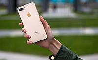 Смартфон Iphone 7 + Реплика / Мобильный телефон Айфон 7 + копия, внешность+меню КОПИЯ ОРИГИНАЛА 1в1/Gold