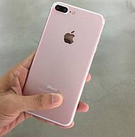 Смартфон Iphone 7 + Реплика / Мобильный телефон Айфон 7 + копия, внешность+меню КОПИЯ ОРИГИНАЛА 1в1/Rose