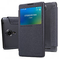 Чoхол-книжка Nillkin Sparkle Series Leather HTC Desire 610 Black