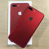 Смартфон Iphone 7 + Реплика / Мобильный телефон Айфон 7 + копия, внешность+меню КОПИЯ ОРИГИНАЛА 1в1/Red