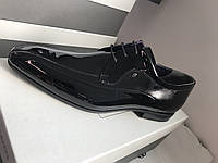 Лаковые туфли Роберто Серпентини.