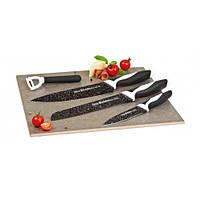 Ножи металлокерамические Гарри Блекстоун