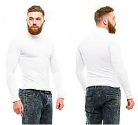 Гольф (46-50, 50-54) — трикотаж на флисе  купить оптом и в Розницу в одессе  7км