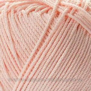 Пряжа Vita Rose нежно-розовый