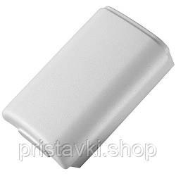 Контейнер для батареек белый XBOX 360