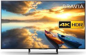 Телевизор Sony KD 65XE7005