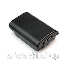 Контейнер для батареек черный XBOX 360