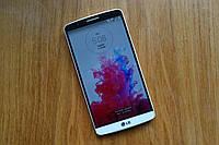 Смартфон LG G3 D850 32Gb White Оригинал!