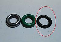 Кольцо уплотнительное форсунки Ланос нижнее тонкое