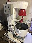 Кремовзбивальная машина КСМ -100
