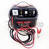 Зарядное устройство для автомобильного аккумулятора 12/24 В, 15 А, АКБ, быстрая зарядка BOOST, Worcraft BC 218, фото 2