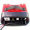 Зарядное устройство для автомобильного аккумулятора 12/24 В, 15 А, АКБ, быстрая зарядка BOOST, Worcraft BC 218, фото 5