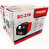 Зарядное устройство для автомобильного аккумулятора 12/24 В, 15 А, АКБ, быстрая зарядка BOOST, Worcraft BC 218, фото 8