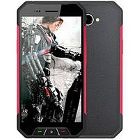 Защищенный смартфон Nomu V1600 red