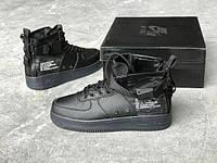 Мужские кроссовки Nike Special Field Air Force 1 (41, 43, 44, 45 размеры)