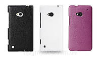 Чехол для Nokia Lumia 720 - Melkco Snap leather cover