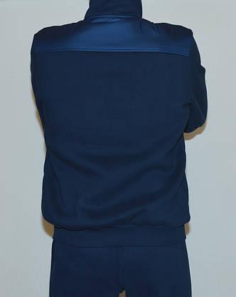 Мужской утепленный спортивный костюм LINKE- XXL (внутри на байке), фото 2