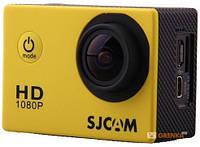 Экшн камера SJCam SJ4000 (желтый) (62142)